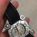 Часы скелетоны winner. Фото 2. Юбилейный.