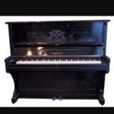 Пианино,,чайка''. Фото 1. Саранск.