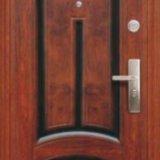 Входная металлическая дверь т д-75. Фото 1.