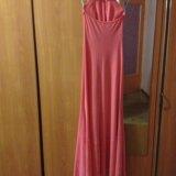 Новое платье. Фото 2. Чебоксары.