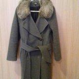 Пальто зимнее. Фото 1. Челябинск.