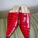Туфли женские. Фото 2. Ангарск.