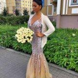 Вечернее платье jovani оригинал. Фото 1. Москва.