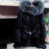 Куртка осень/зима. Фото 1.