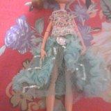 Кастюм для кукол. Фото 1.