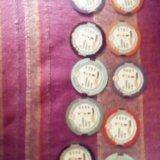 Фишки миньонов из чипикао. Фото 2. Кемерово.