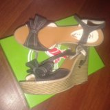 Летние туфли. Фото 1. Иркутск.