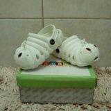 Кроксы детские. Фото 1.