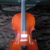 Скрипка 1/8. Фото 2. Тюмень.