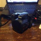 Nikon coolpix l820. Фото 3.