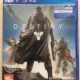 Destiny ps4. Фото 1.