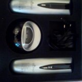 Набор аппаратов для ухода головы и волос. Фото 3.
