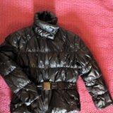 Итальянская куртка. Фото 2. Москва.