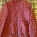 Куртка для девочки-подростка. Фото 1. Новосибирск.