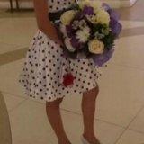 """Платье для девочки в стиле """"стильняшки"""". Фото 2."""