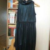 Коктейльное платье. Фото 1.
