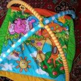 Детский развивающий коврик. Фото 1. Омск.