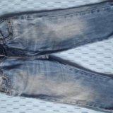 Джинсики и штанишки для малыша. Фото 1. Омск.