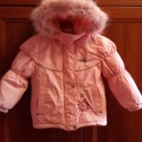 Kerry. куртка зима. Фото 4.