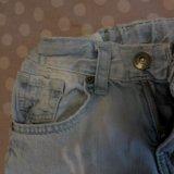 Супер-джинсы для девочки. Фото 2.