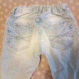 Супер-джинсы для девочки. Фото 3.