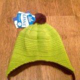 Новая зимняя шапка. Фото 1. Кстово.