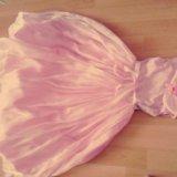 Карнавальное платье. Фото 1.