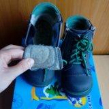 Ботинки детские. Фото 2. Екатеринбург.