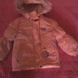 Kerry. куртка зима. Фото 2.