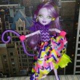 Кукла монстр хай. Фото 2.