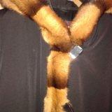 Шуба-пальто 48-52 размер. Фото 2.