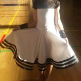 Платье на девочку. Фото 1. Солнечногорск.