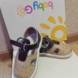 Обувь детская пакетом. Фото 2.
