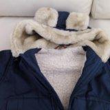 Зимняя куртка. Фото 2. Сургут.