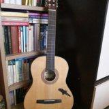 Гитара hohner. Фото 1.