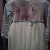 Платье рост 110. Фото 2.