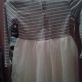 Платье рост 110. Фото 3.