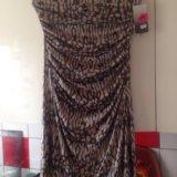 Нарядные платья. Фото 3.