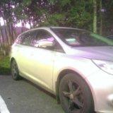 Продам ford focus3 уневерсал. Фото 1.