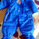 Комбинезон детский. Фото 1. Черногорск.