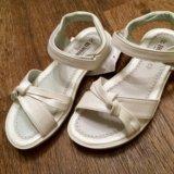 Новые сандали. Фото 4. Кстово.