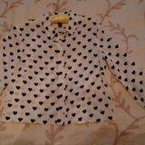 Рубашка h&m новая. Фото 1. Саратов.