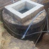 Теплые колодцы для водоснабжения. Фото 3.