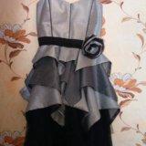 Платье выпускное. Фото 1. Железногорск.