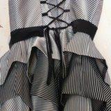 Платье выпускное. Фото 2. Железногорск.