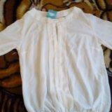 Блузка новая. Фото 3.