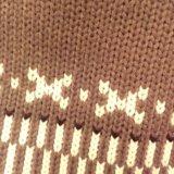 Вязаное платье. Фото 3.