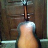 Гитара класс. Фото 2.