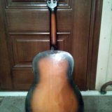 Гитара класс. Фото 3.
