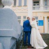 Свадебное платье. Фото 3. Брянск.